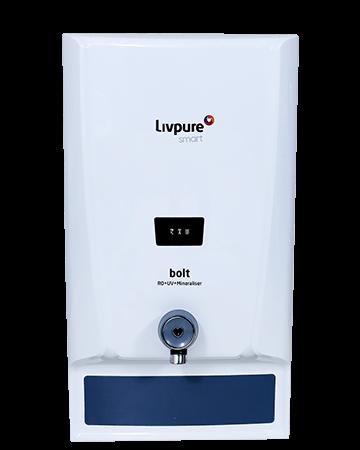 Water Purifier on Rent | LivpureSmart