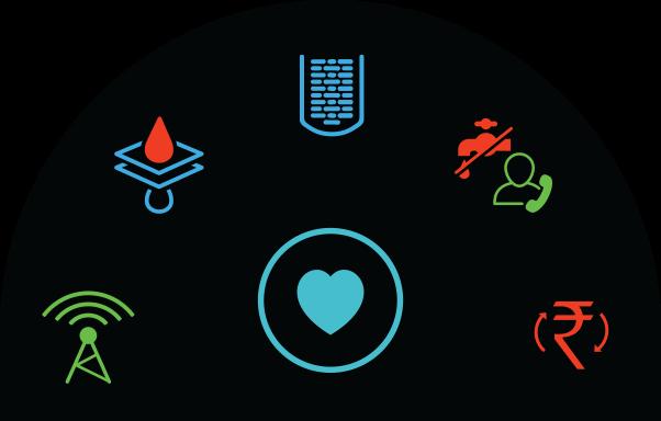 LivpuresmartRo zinger-advantage-circle Icon